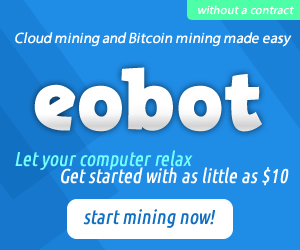 Simple Cloud Mining Bitcoin & Altcoin | Free Register Now!